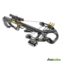 Balestra EK Archery Guillotine X 185 LBS 400 FPS NEW