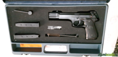98 FS Target  9x21mm IMI