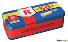RWS R50  75 JAHRE JUBILEUM EDITION BOX