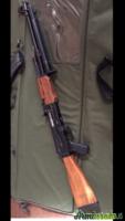Kalashnikov Ruger precisione gen.2 .308 Winchester
