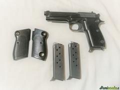 Beretta MOD. '51 7.65x22mm Parabellum  |  7.65x22mm Luger  | .30 Luger