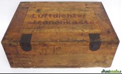 CASSA MUNIZIONI LUFTWAFFE WEHRMACHT TEDESCA WW2