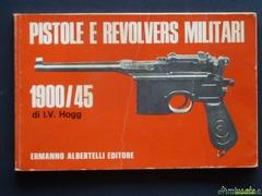 Pistole e Revolvers Militari