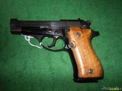 Beretta 81 7.65mm Brow