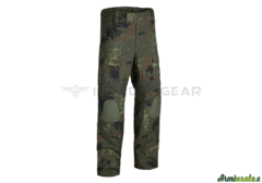 Pantaloni Predator Combat Flecktarn - Invader Gear- Taglia M(48-50)