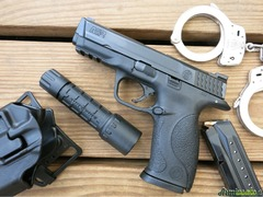 Smith & Wesson M&P9 M2.0 4.25