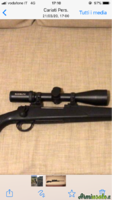 BERGARA B14 SPORTEX .270 Winchester