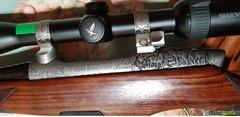 Steyr Mannlicher extralusso 6.5x57mm Mauser