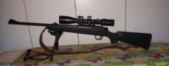 Blaser R  93 .22-250 Remington