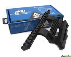 AK47 Attacco Laterale Sgancio Rapido UTG