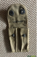 Portacaricatori Colt 1911 - originale del 1918