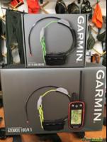 RADIO COLLARI GARMIN