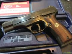 Colt ALL AMERICAN 9x21mm IMI