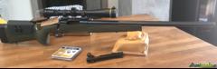 Winchester SPR .308 Winchester