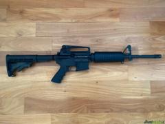 Norinco M4 CQ-A .223 Remington