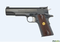 Colt National Match Gold Cup serie 70 .45 ACP