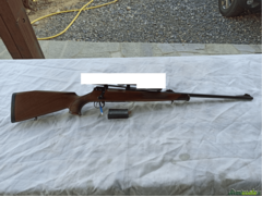 Swiss Arms SHR 970 7 mm Remington Magnum