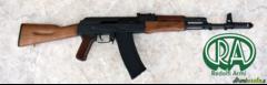 Carabina AK47 ISD BULGARIA BSR74 cal 5.45×39 nato in semiauto NON demilitarizzato