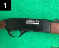 Winchester 290 .22 Long Rifle