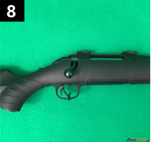 Ruger | Sturm AMERICAN RIFLE .308 Winchester