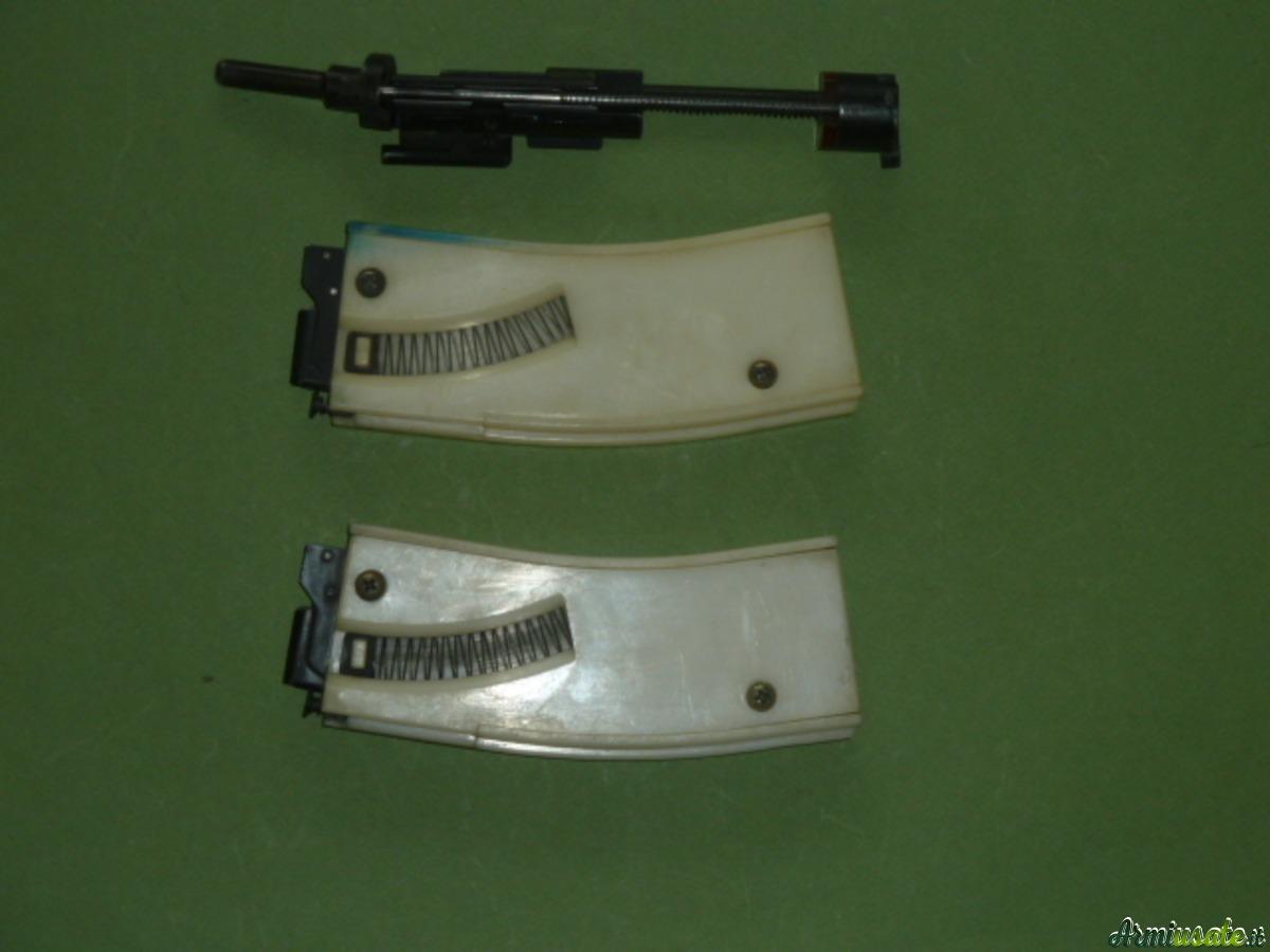 Colt M.261 .22 Long Rifle