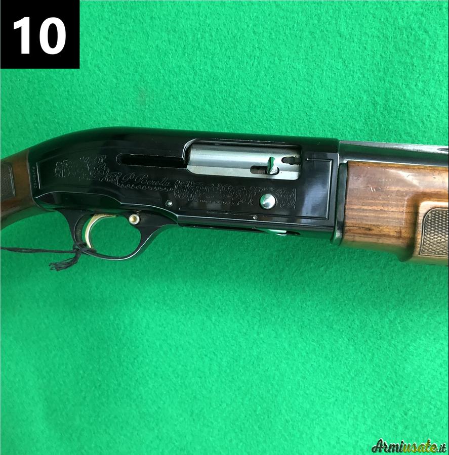 Beretta 302 12