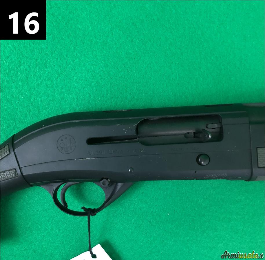 Beretta URIKA 12