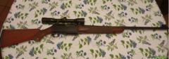 Bar FN .338 Winchester Magnum