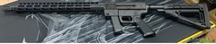 JUST RIGHT CARBINES JRC MULTICALIBER 9x19mm