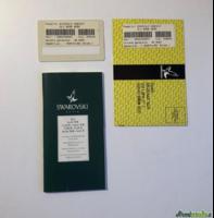 SWAROVSKI 8X56