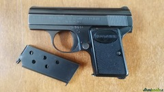 FN Herstal | Fabrique Nationale Baby .25 ACP  |  6.35 mm Browning