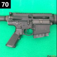 Smith & Wesson MP10 .308 Winchester