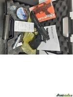 Umarex Beretta 92fs AIRGUN CUSTOM  4.5/.177