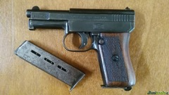 Mauser 1910-14 .25 ACP  |  6.35 mm Browning