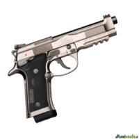 Beretta 92X PERFORMANCE 9x21mm IMI