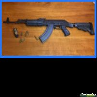 IZHMASH AK-47 IZHMASH SAIGA 7.62x39mm