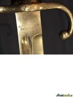 Baionetta Mauser Argentino 1909