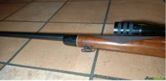Zastava Arms mod. 98 cal.300 Winchester Magnum