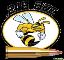 Taurus Mod 218 Raging Bee Cal 218 Bee