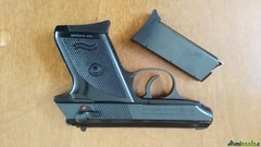 Walther | Carl TPH .25 ACP  |  6.35 mm Browning