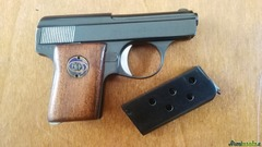 Walther | Carl 9 .25 ACP  |  6.35 mm Browning