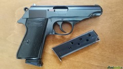 Walther | Carl PP .380 ACP  | 9x17mm Browning Short