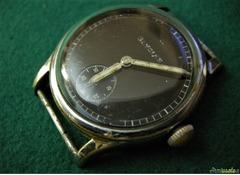 Raro orologio da polso d'epoca nazista