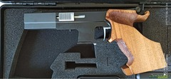Pardini SPE .22 LR Long Rifle