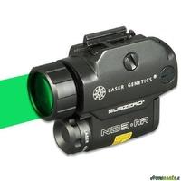 Laser Genetics ND-3 AR Sub Zero