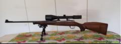 ...Altro   Non elencato ZOLI ALPEN 7x64mm Brenneke