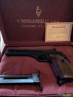 Bernardelli 69 .22 LR Long Rifle