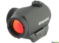 3x Aimpoint Micro H1