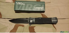 VIRGINIA SPORT COLTELLO