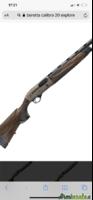 Beretta A400 20